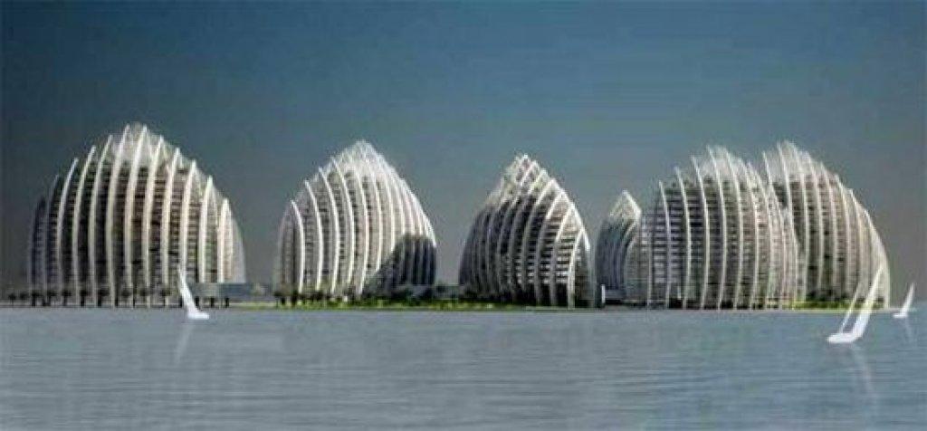 Most Amazing Buildings Around The World Part 1 Bio Marine Inspired