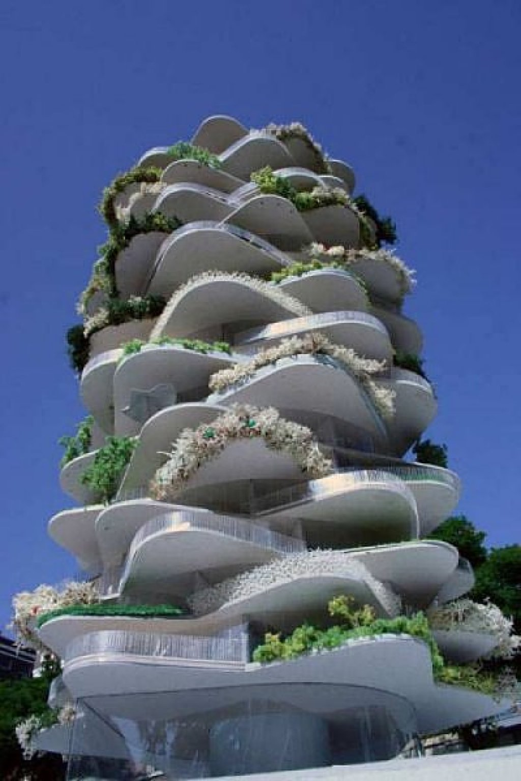 Most amazing buildings around the world Part 2