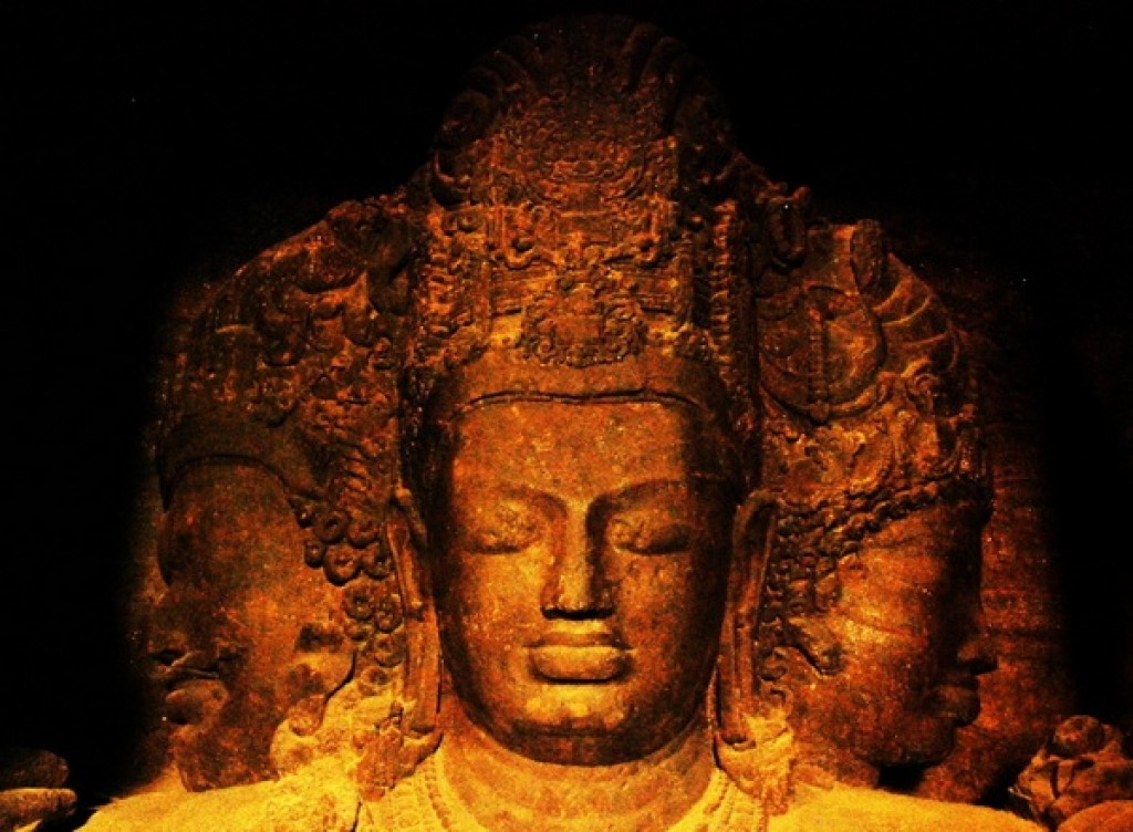 Ancient reliefs and stone carvings found at unesco world