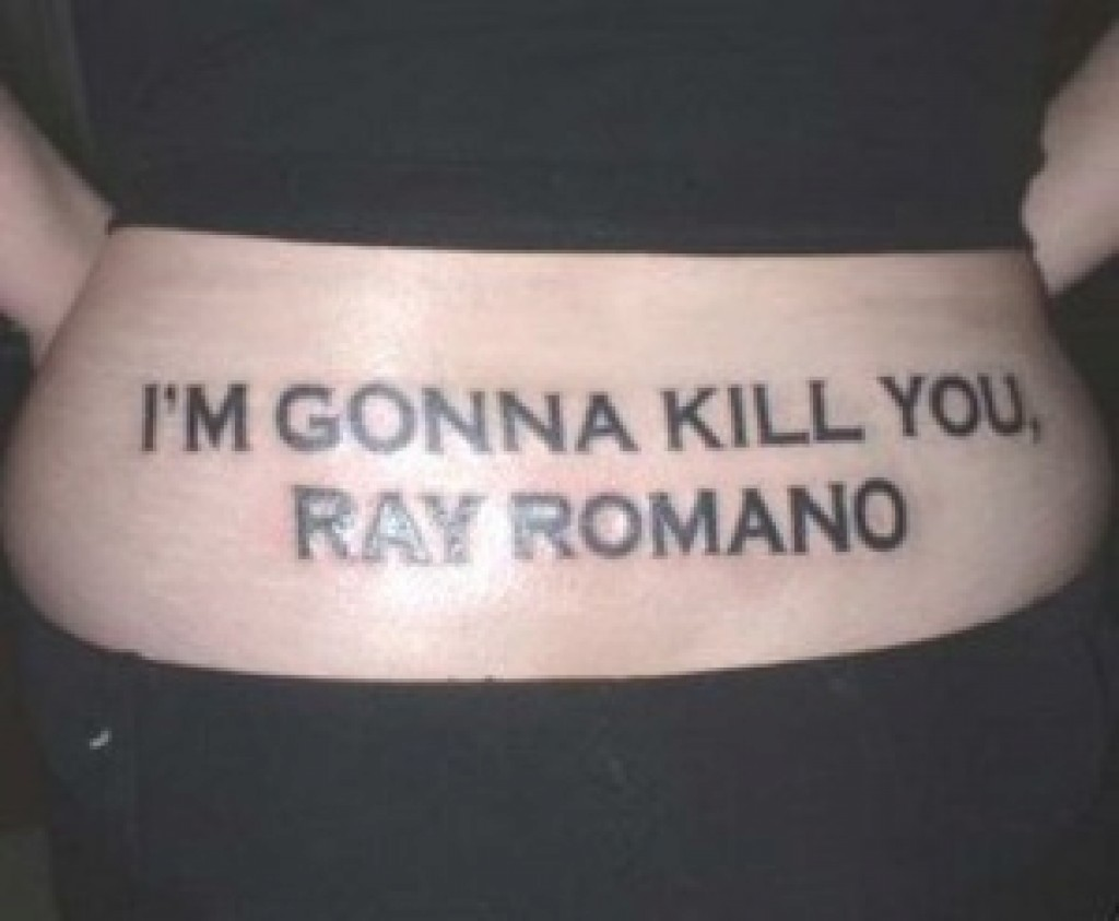 10 Failed Tattoos