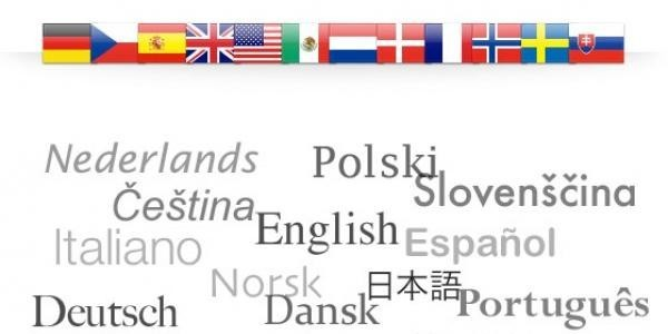Most Popular Languages Worldwide Most Spoken Languages Around The - Top 10 speaking languages