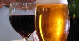 Fun facts about beer and wine