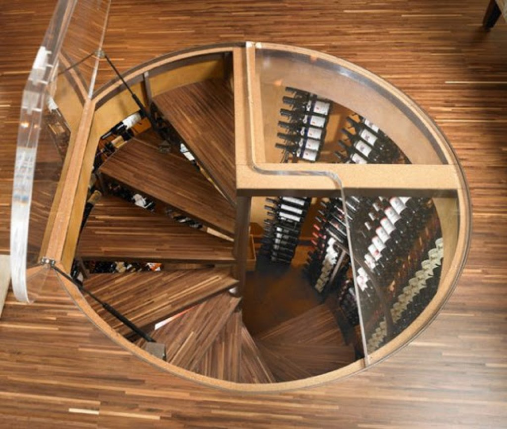 Amazing Stairs Part - 30: Amazing Stair Photos_Part 2